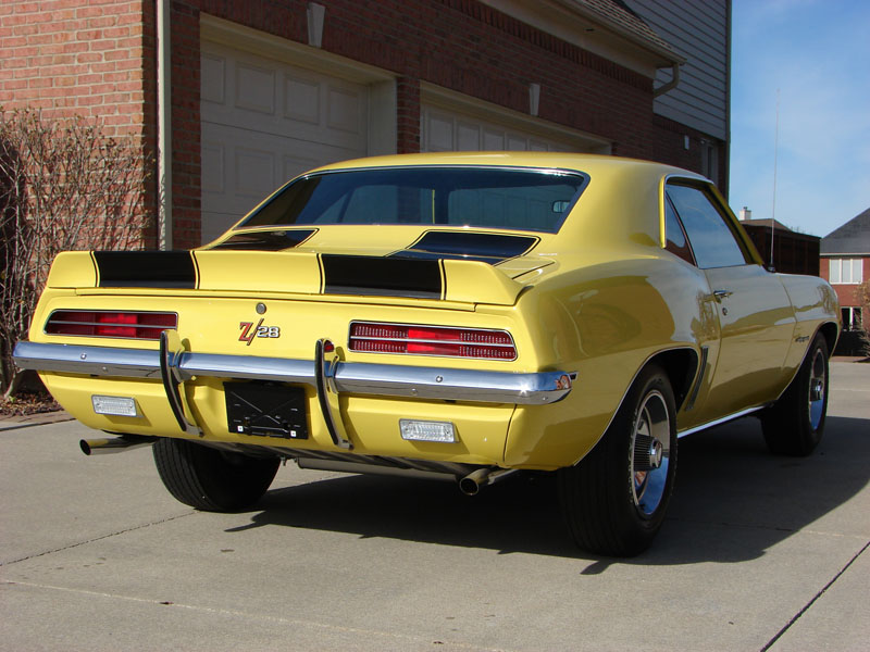Z28 Bumble Bee Cars For Sale.html | Autos Post